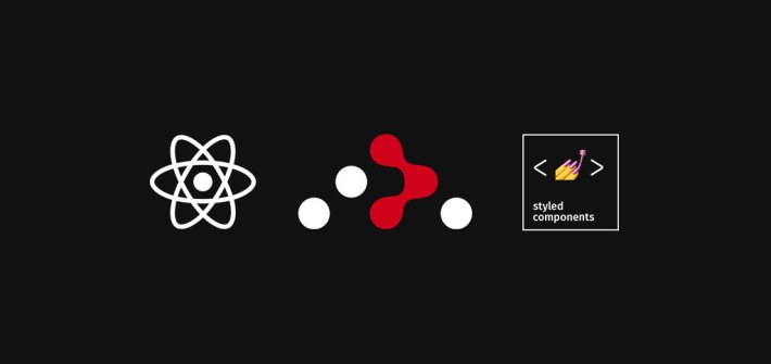 How to Build a Website with React, React Router & Styled-Components Pt.3