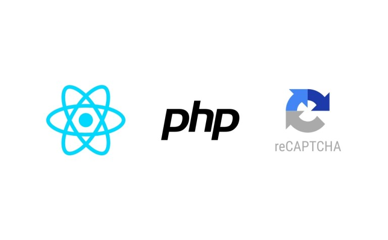 Build a Contact Form with React, AJAX, PHP and reCaptcha