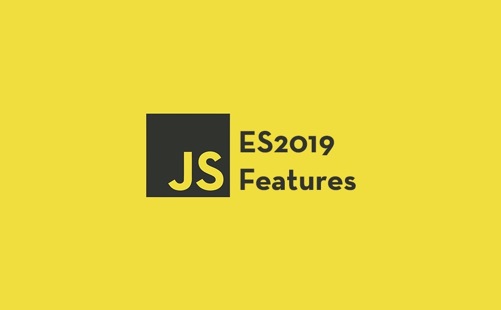 8 Useful JavaScript ES2019 Features to Know About feature image