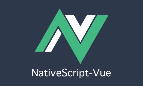 NativeScript-Vue