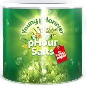 pHour Salts Alkaline Care Robert Young