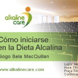 Alkaline Care - Gogo Bela Conferencia