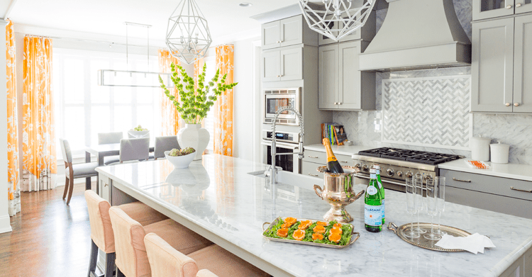 Beau 5 Home Inspiration Projects We Love From Local Interior Designers