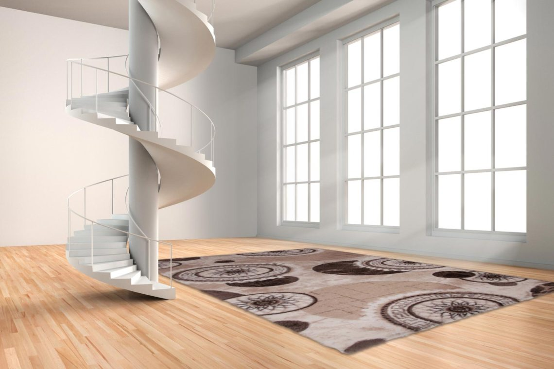 Nouvelle collection de tapis Lalee