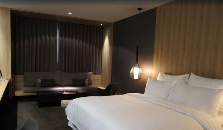 호텔두아 객실1