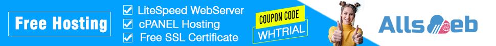 offer free web hosting