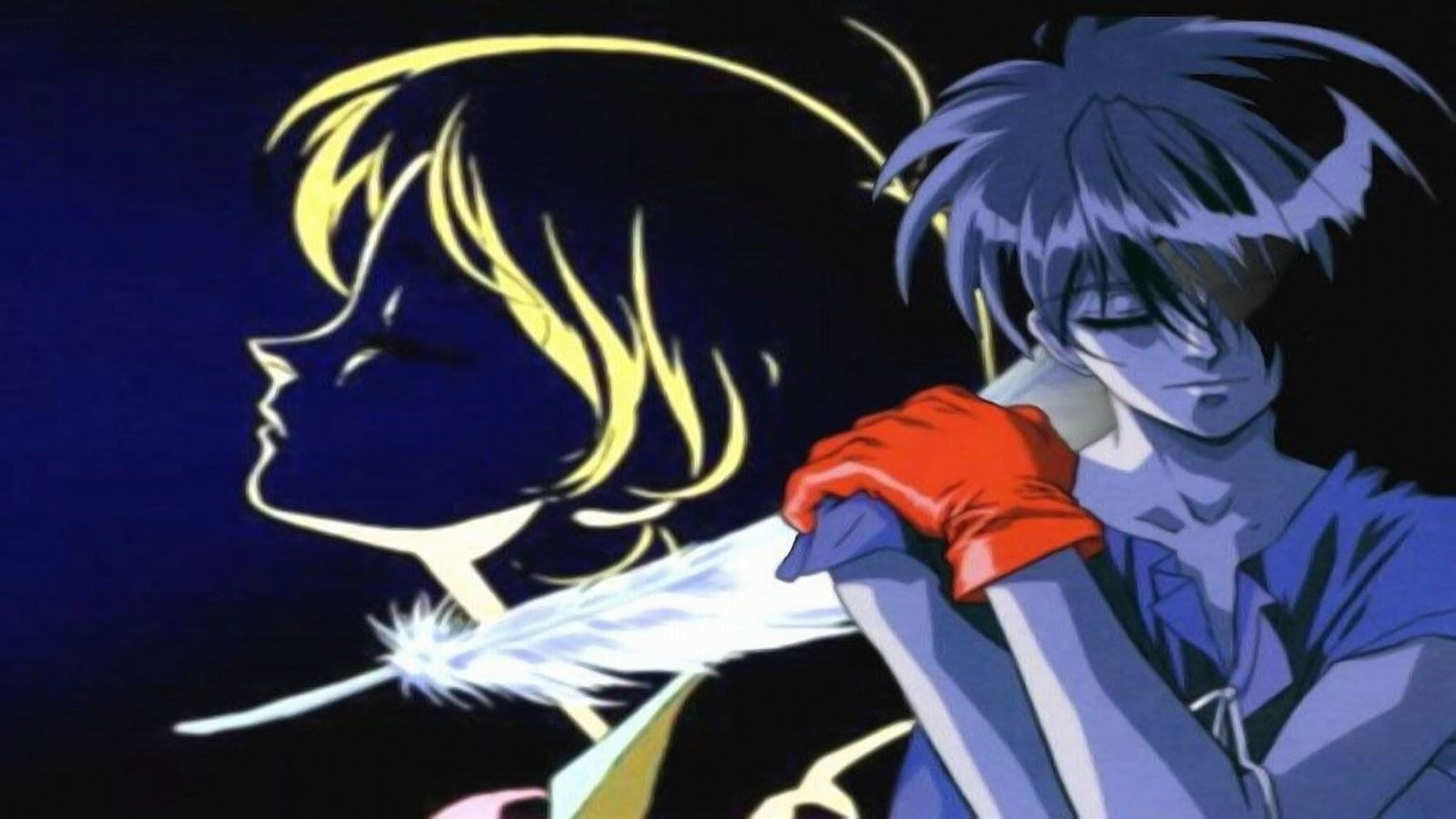 Image result for The Vision of Escaflowne