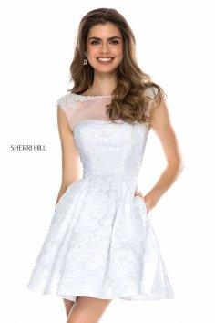 sherri hill 52078 spring 2019 prom dress all the rage