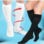 Compression Stockings Help