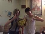 カンボジア、ローカル美容院に行ってみた!