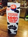 美味しい牛乳を求めて②