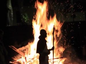 Keltenfeuer