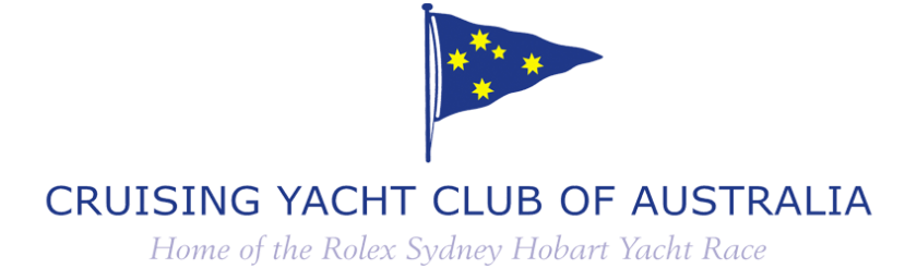 Cruising Yacht Club of Australia Logo