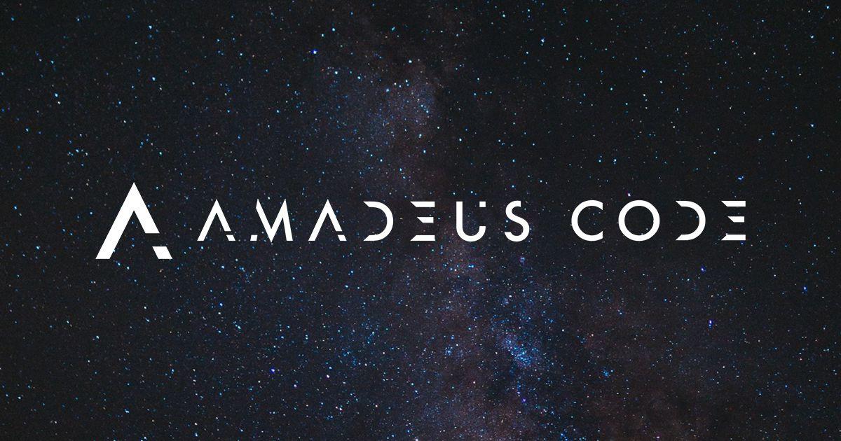 amadeus_code