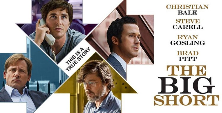 Film The Big Short