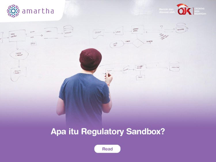 Apa Itu Regulatory Sandbox?