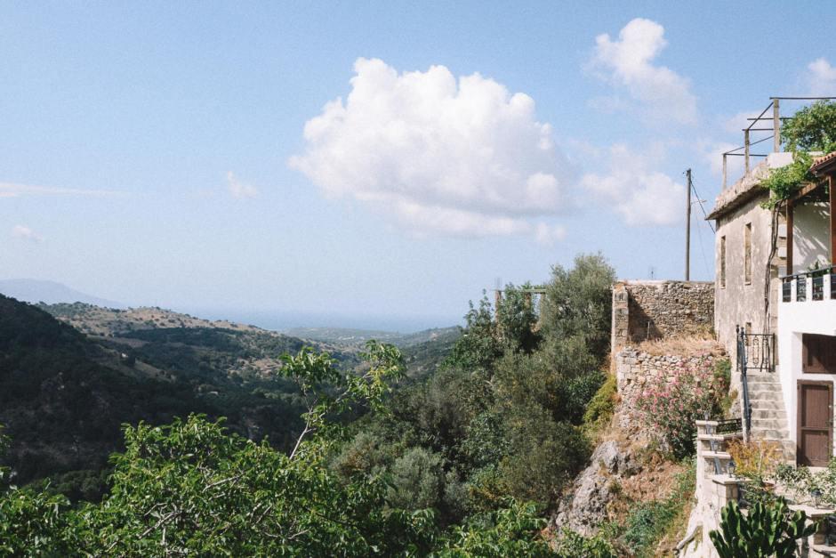 Visit Argyroupoli Village and Discover Ancient Lappa