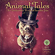Animal Tales 2016 wall calendar