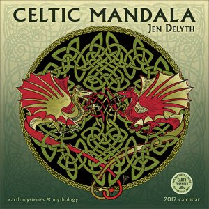 Celtic Mandala