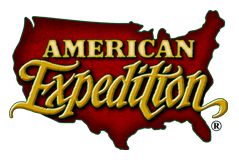 American Expedition Rustic Lifestyle Blog