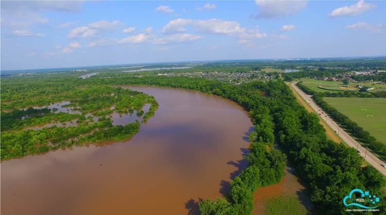 Red River South