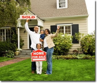 US new home sales encouraging sign in the housing market