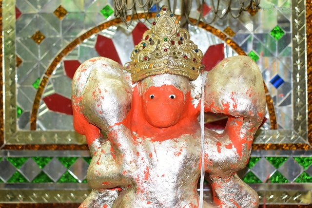Hanuman Jee