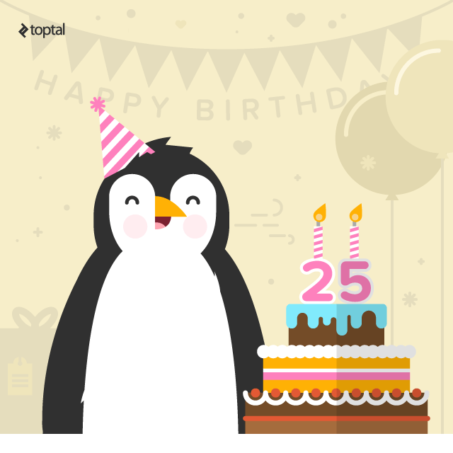 25 years of Linux: Honoring the great penguin coup