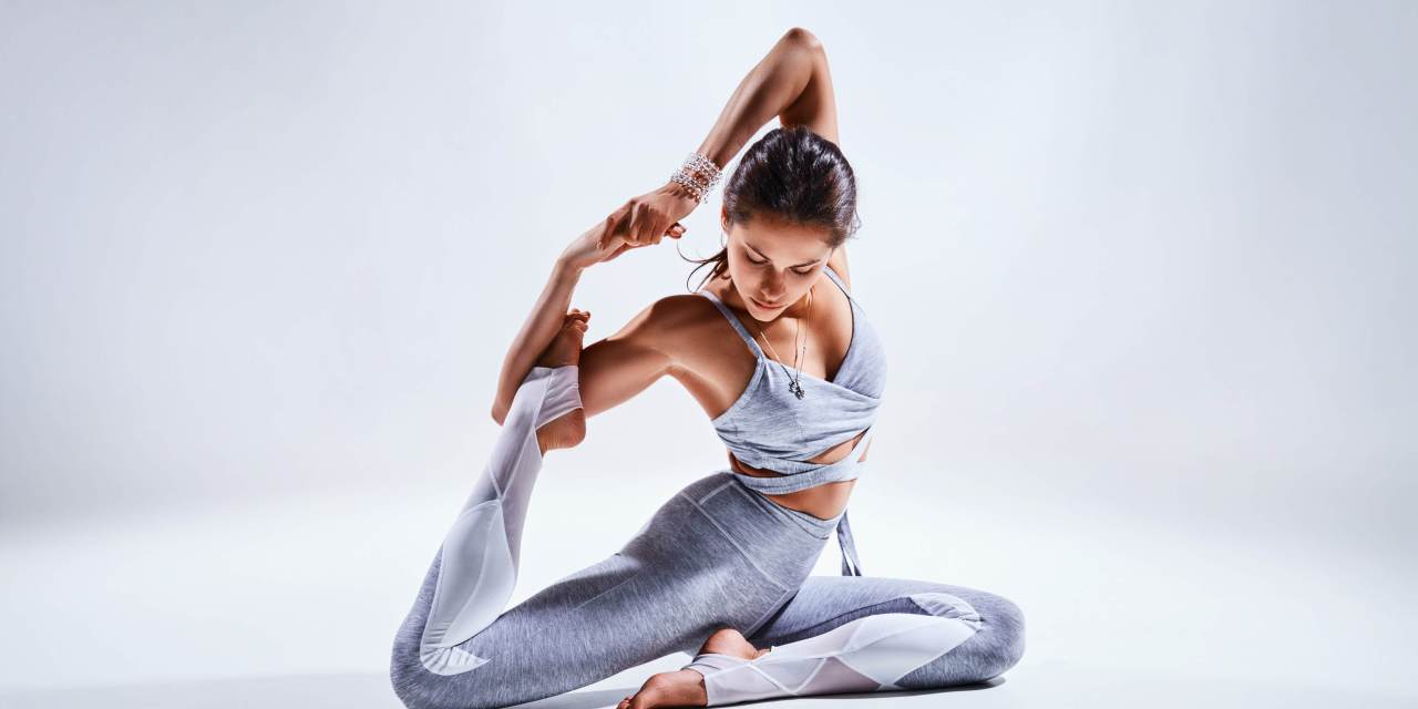 5 Steps to Flexibility