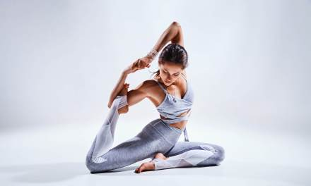 5 Steps to Flexibility