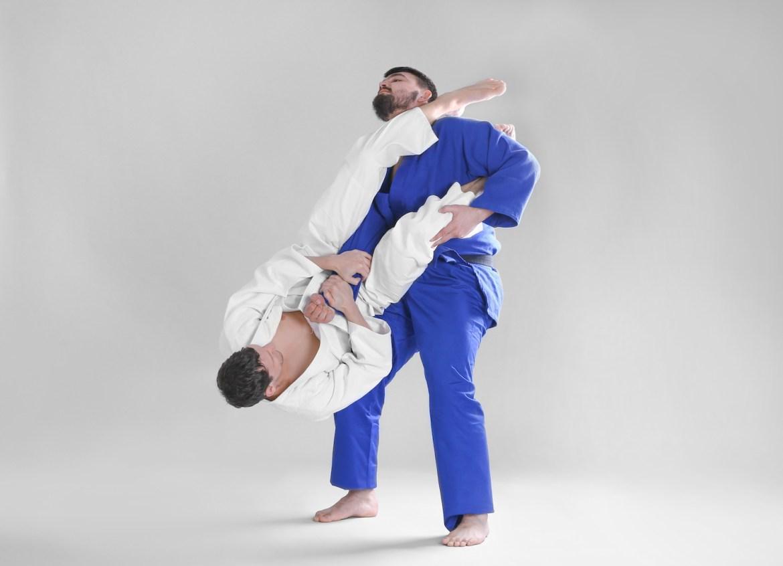 jiu jitsu amn academy coordination