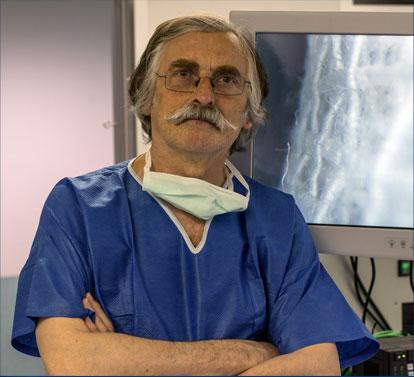 Dr Jean Claude Guimberteau Fascia