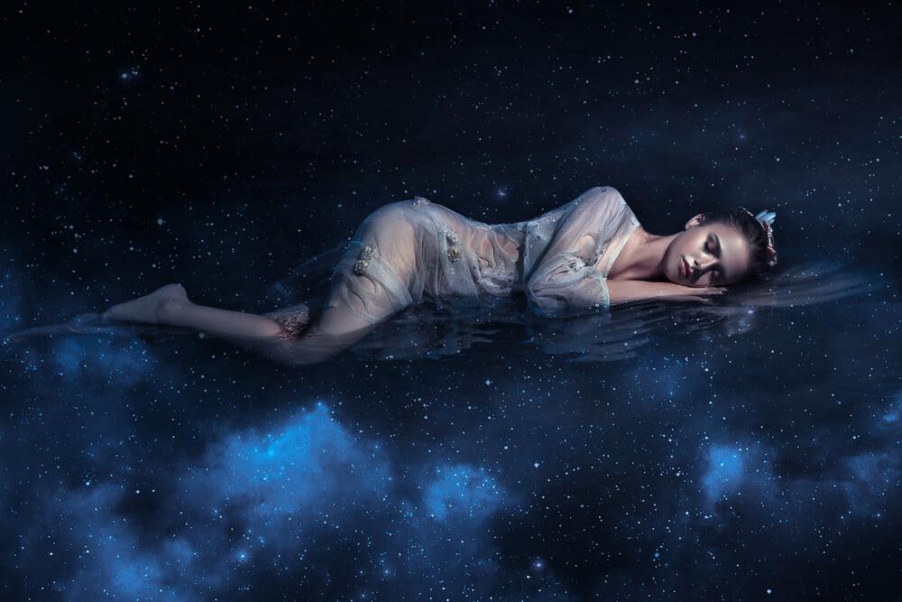 melatonin amn sleep