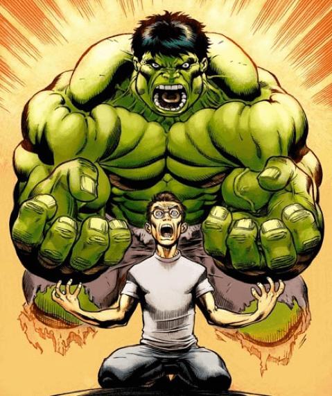 amn academy hulk