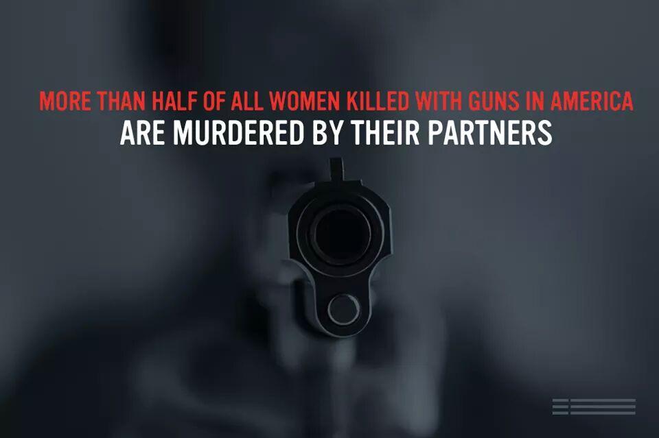 (Image: Facebook / Everytown for Gun Safety)
