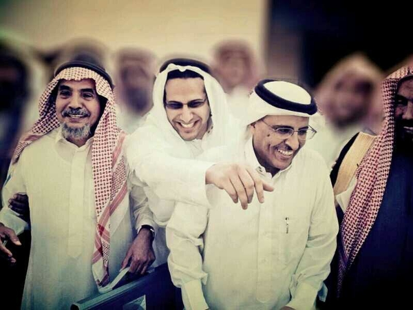Dr Abdullah al-Hamid and Dr Moahmmad al-Qahtani are founding members of the Saudi Civil and Political Rights Association (ACPRA). All 11 founding members are currently either imprisoned or on trial facing imprisonment.