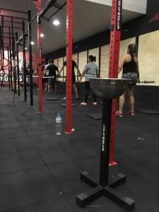 CrossFit Proteus