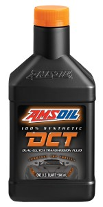 AMSOIL 100% Synthetic DCT Fluid