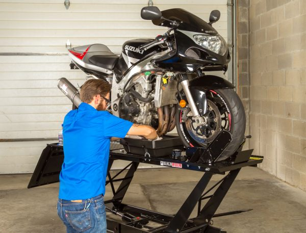 Why You Should Be Wary About Using Break In Oil in Powersports