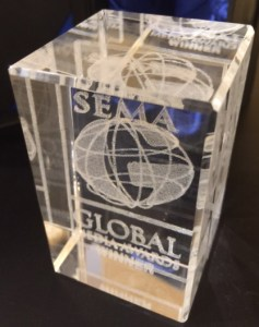 SEMA Global Media Awards