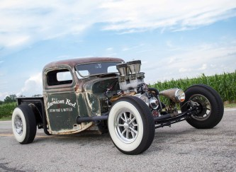 Image result for rat rod