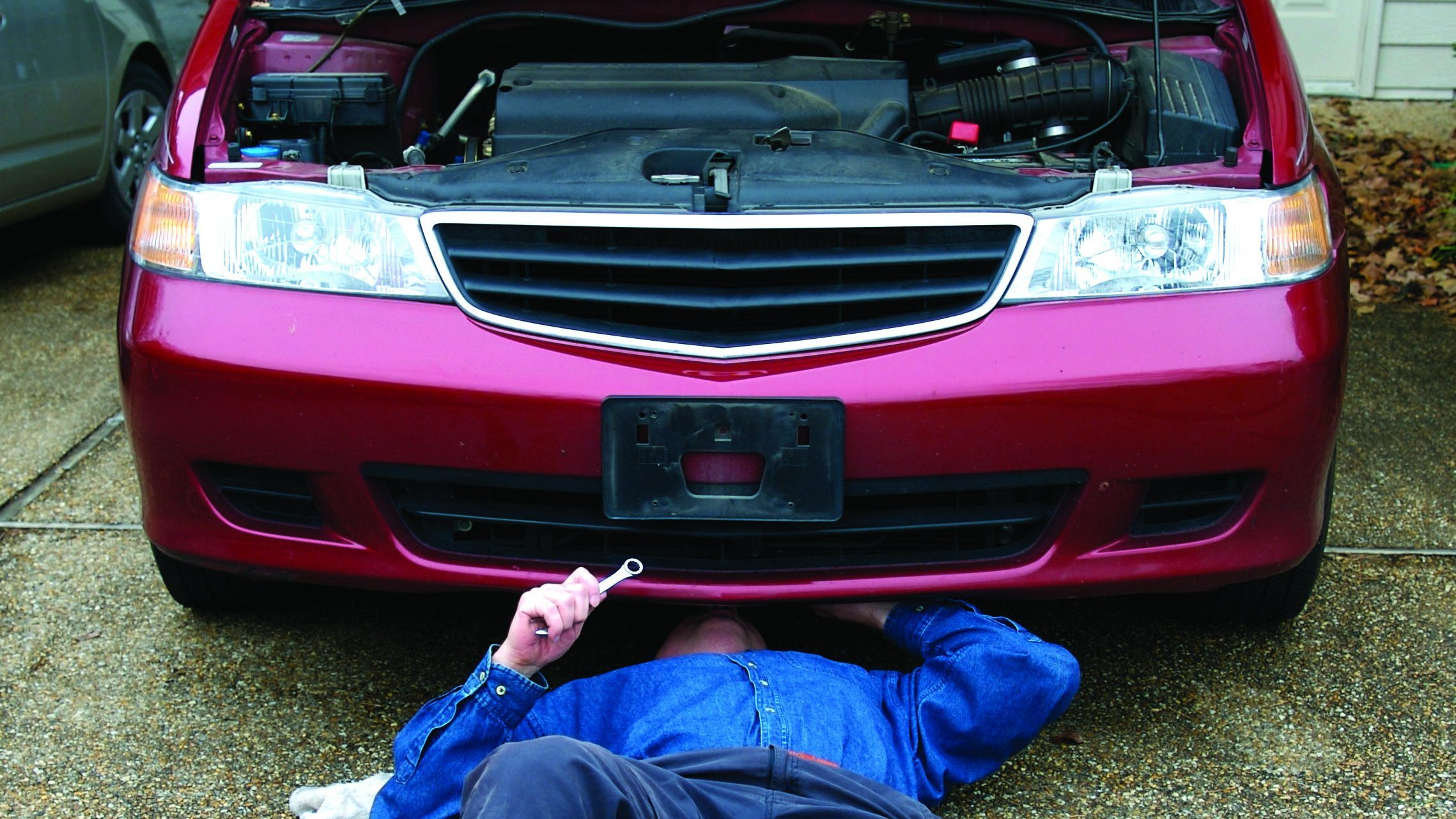 The DIY Oil Change: Avoid These 5 Common Mistakes – AMSOIL Blog