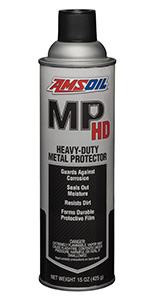 AMSOIL Heavy-Duty Metal Protector
