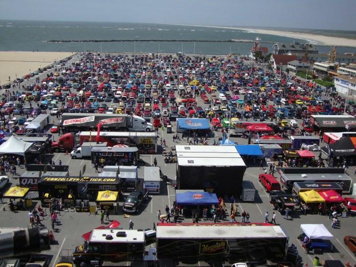 Our Favorite Cars From Cruisin Ocean City AMSOIL Blog - Ocean city car show