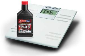 What if I use the wrong viscosity (weight) of motor oil?