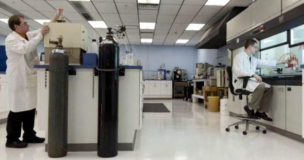 synthetic vs conventional oil testing