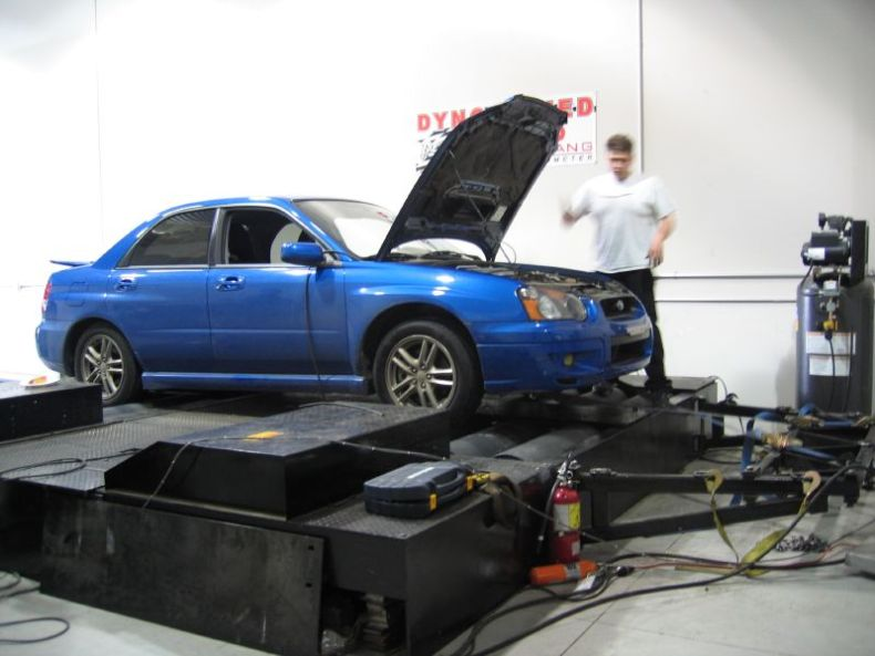 Top 5 Mods For Your Turbo Subaru Amsoil Blog