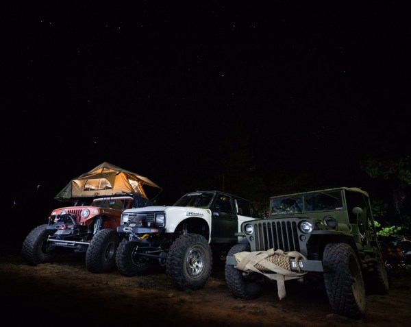 Expedition Colorado Camping