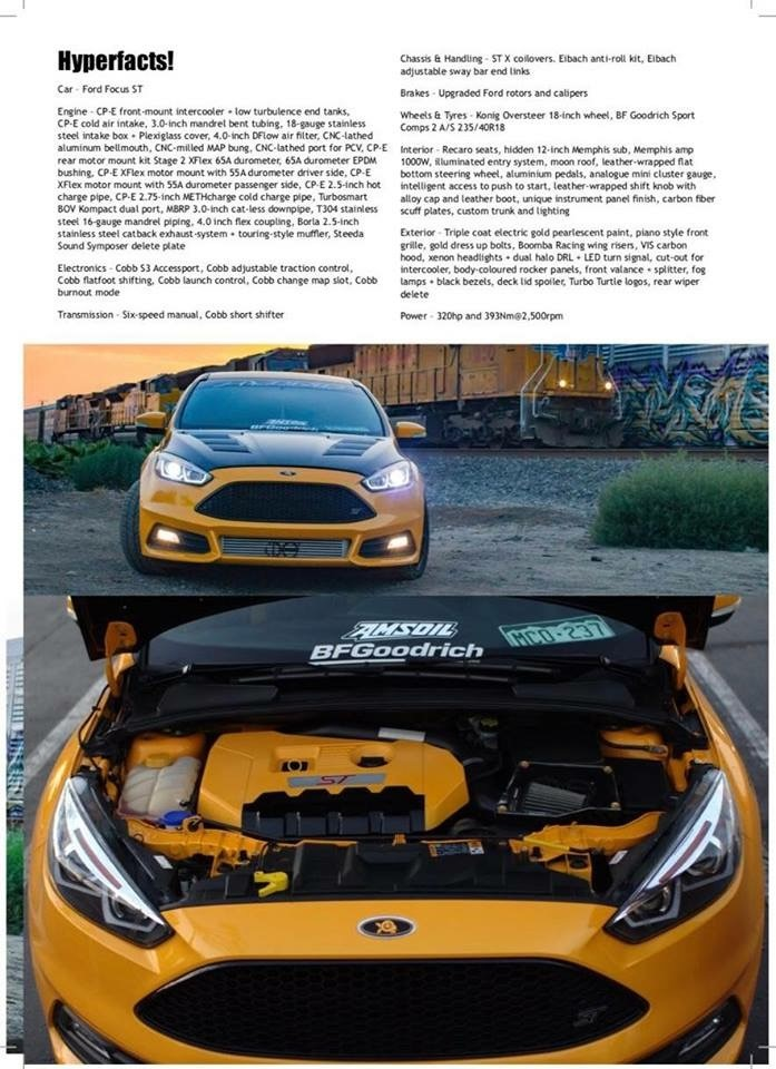 Team Hybrid Continues Setting Import Tuner Standard – AMSOIL Blog