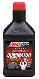 Dominator Racing Oil
